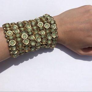 Long Stretch Bracelet